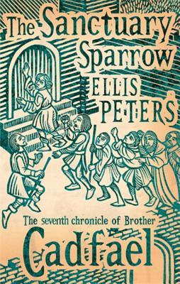 The Sanctuary Sparrow - Peters, Ellis