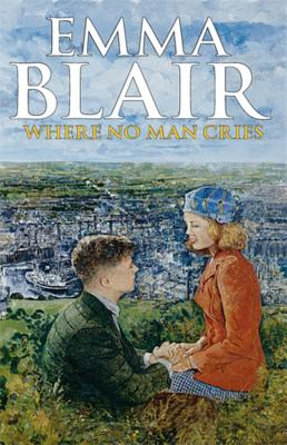 Where No Man Cries - Blair, Emma