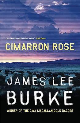 Cimarron Rose - Burke, James Lee