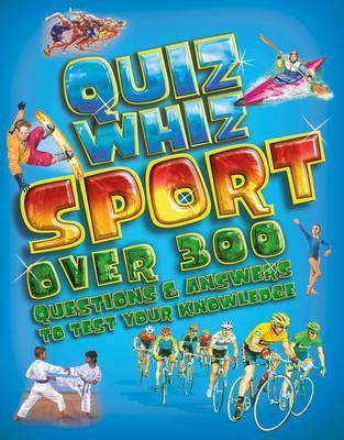 Quiz Whiz: Sport - Jackson, Tom