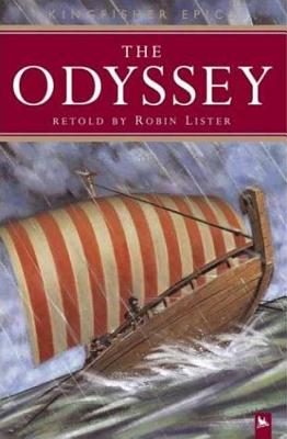 The Odyssey - Lister, Robin (Retold by)