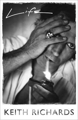 Life: Keith Richards - Richards, Keith