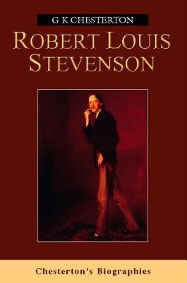 Robert Louis Stevenson - Chesterton, G K