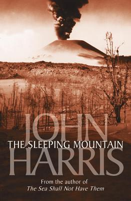 The Sleeping Mountain - Harris, John