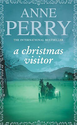 A Christmas Visitor - Perry, Anne