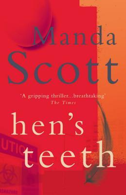 Hen's Teeth - Scott, Manda