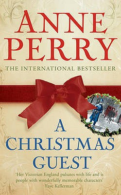 A Christmas Guest - Perry, Anne