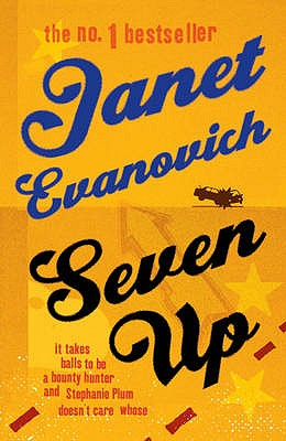 Seven Up - Evanovich, Janet