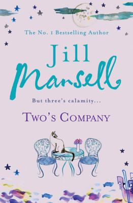 Two's Company - Mansell, Jill