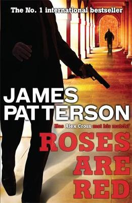 Roses are Red - Patterson, James