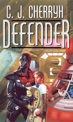 Defender - Cherryh, C J