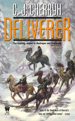Deliverer - Cherryh, C J