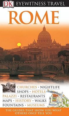 Rome - DK Publishing (Creator)