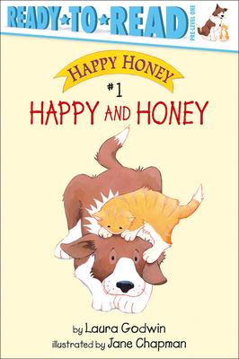 Happy and Honey - Godwin, Laura