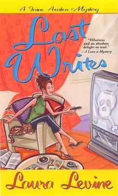 Last Writes - Levine, Laura