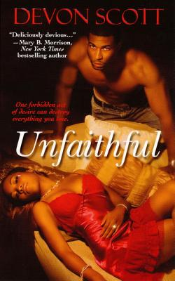 Unfaithful - Scott, Devon