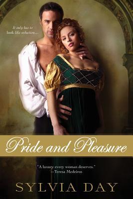 Pride and Pleasure - Day, Sylvia
