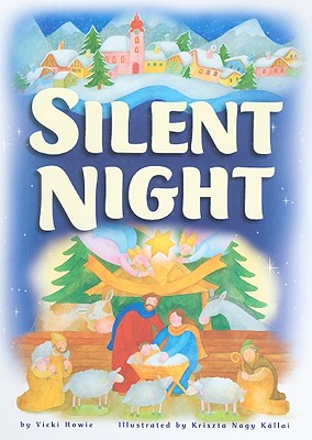 Silent Night - Howie, Vicki