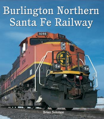 Burlington Northern Santa Fe Railway - Solomon, Brian