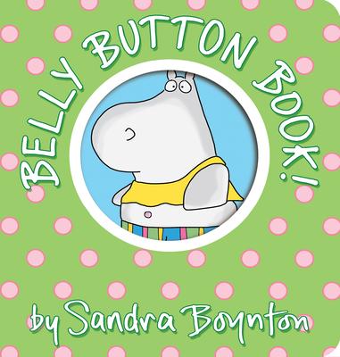 Belly Button Book! Lap Edition - Boynton, Sandra