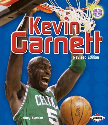Kevin Garnett - Zuehlke, Jeffrey