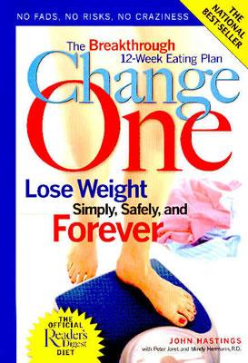 Change One - Hastings, John, and Dolezal, Robert, and Reader's Digest