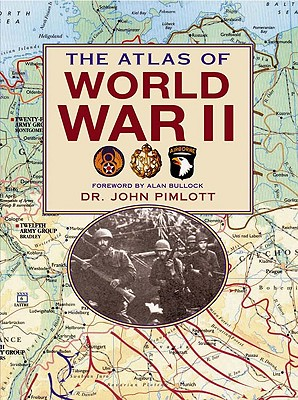 The Atlas of World War II -