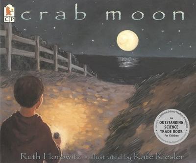 Crab Moon - Horowitz, Ruth, Professor