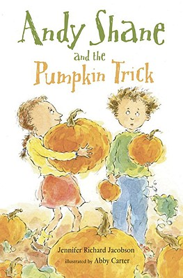 Andy Shane and the Pumpkin Trick -