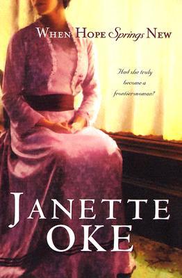 When Hope Springs New - Oke, Janette