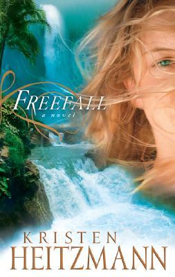 Freefall - Heitzmann, Kristen