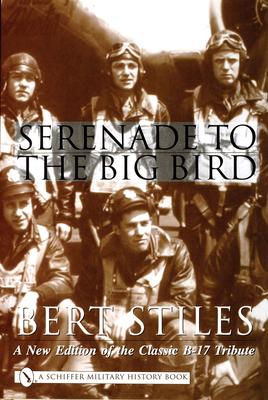 Serenade to the Big Bird - Stiles, Bert