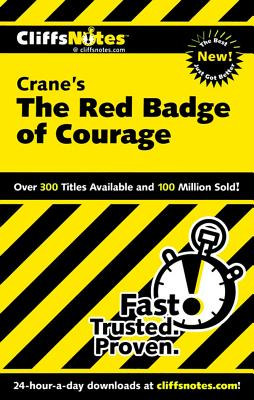 The Red Badge of Courage - Salerno, Patrick
