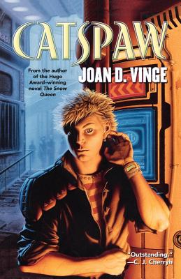 Catspaw - Vinge, Joan D