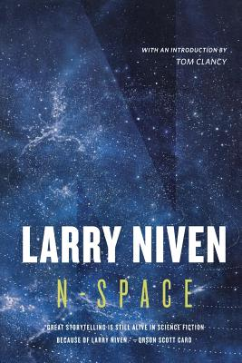 N-Space - Niven, Larry