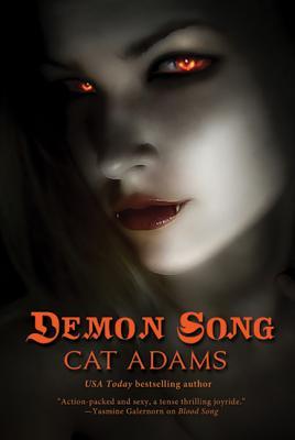 Demon Song - Adams, Cat