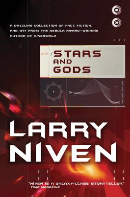 Stars and Gods - Niven, Larry