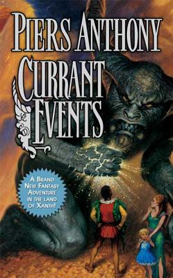 Currant Events - Anthony, Piers