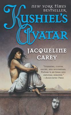 Kushiel's Avatar - Carey, Jacqueline