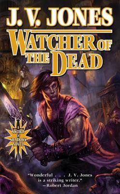 Watcher of the Dead - Jones, J V