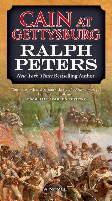 Cain at Gettysburg - Peters, Ralph