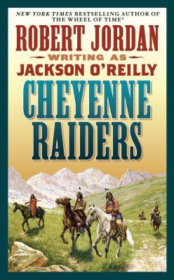 Cheyenne Raiders - Jordan, Robert