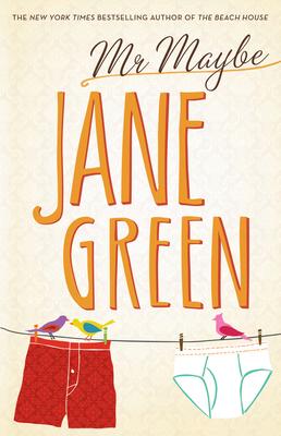 Mr. Maybe - Green, Jane