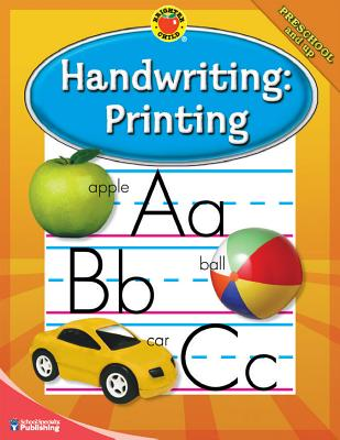 Brighter Child Handwriting: Printing - School Specialty Publishing