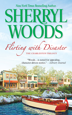 Flirting with Disaster - Woods, Sherryl