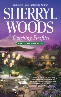 Catching Fireflies - Woods, Sherryl