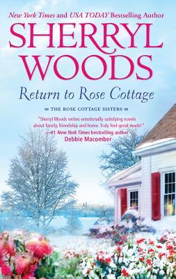 Return to Rose Cottage - Woods, Sherryl