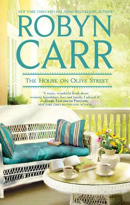 The House on Olive Street - Carr, Robyn