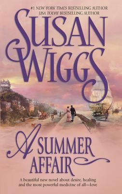 A Summer Affair - Wiggs, Susan