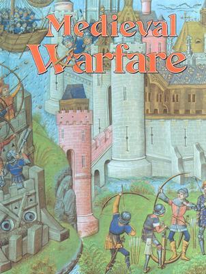 Medieval Warfare - Steele, Tara